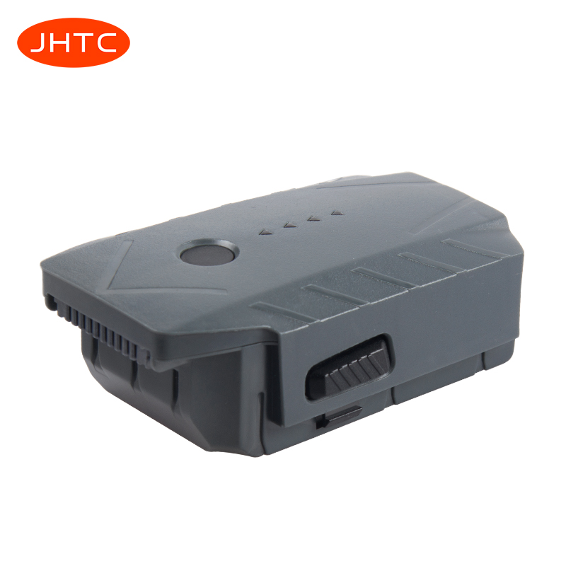JHTC 1pc 3830mAh for DJI Mavic Pro Battery Intelligent Flight (3830mAh/11.4V) specially designed for the Mavic Drone 3830mah 11 4v intelligent flight battery for dji mavic pro quadcopter drone inteligente de bateria de voo jul3 drop shipping