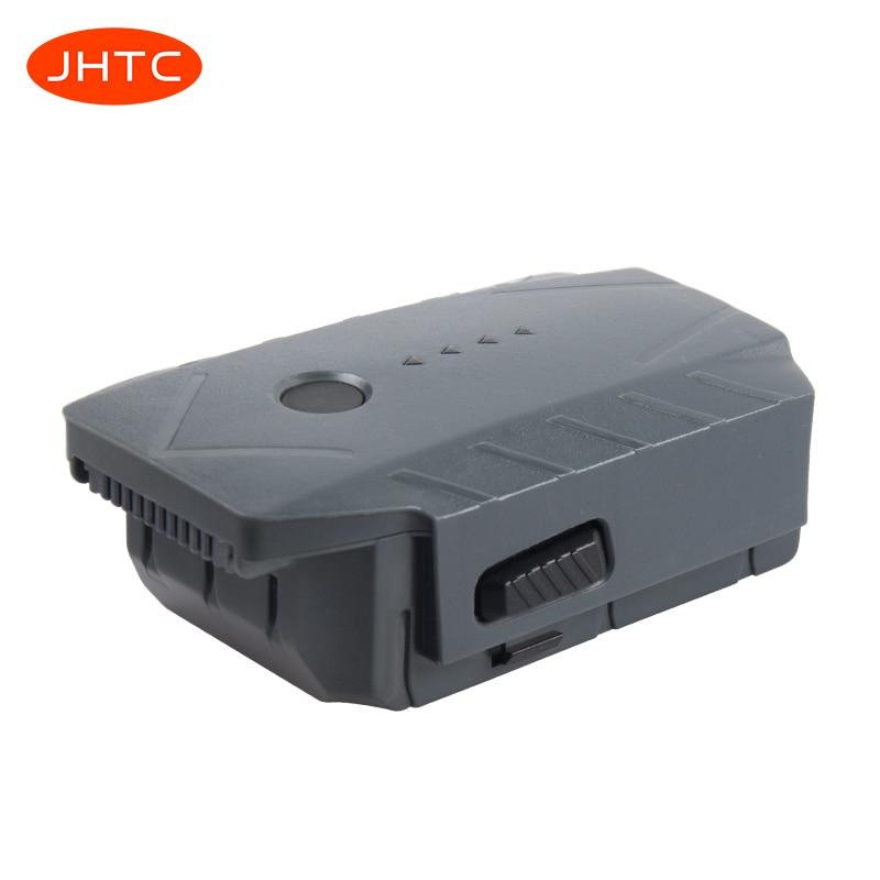JHTC 1pc 3830mAh for DJI Mavic Pro Battery Intelligent Flight (3830mAh/11.4V) specially designed for the Mavic Drone