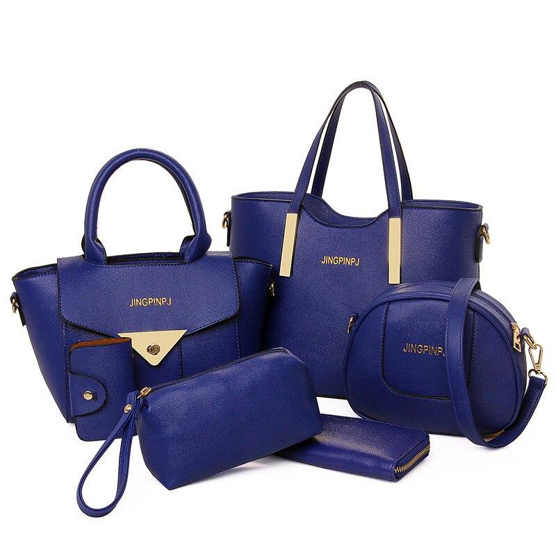 HTB1tV3LXfvsK1RjSspdq6AZepXar - BERAGHINI 2018 New Fashion Women Composite Bags