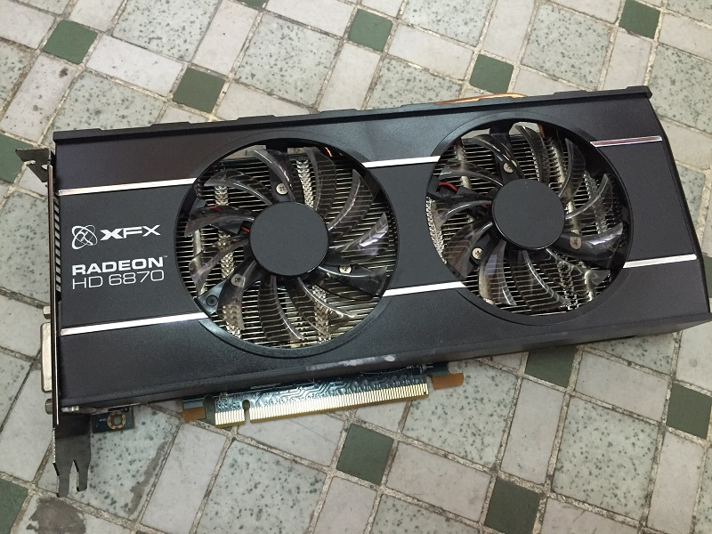 HD6790 graphics card