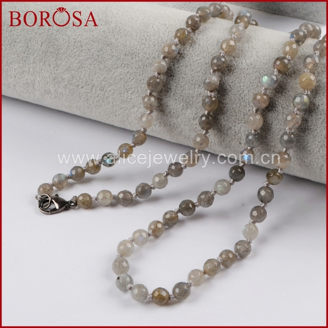long display strip chain beaded inch metal connector style links chains clip bc ball
