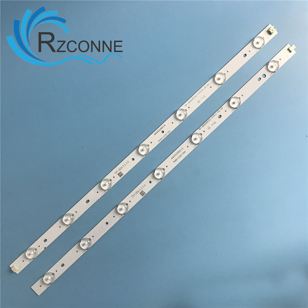 1003mm LED Backlight Strip 14lamp For TCL 50