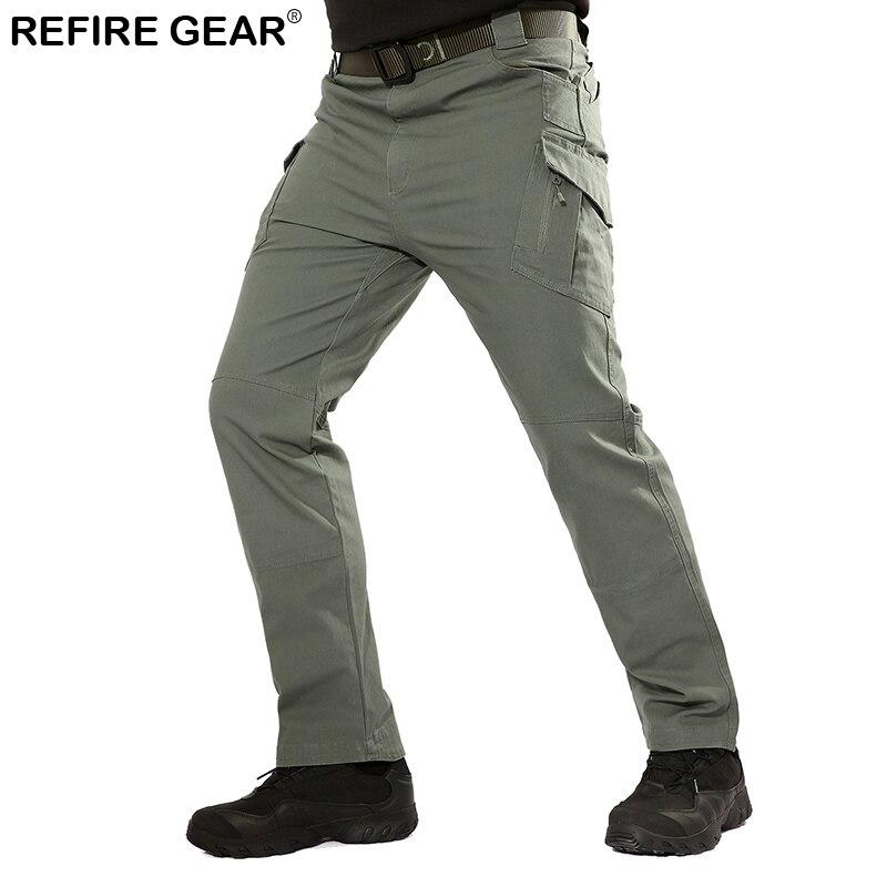 ReFire Gear IX9 жүк шалбары Сыртқы серуендеу - Спорттық киім мен керек-жарақтар - фото 6