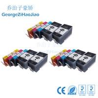 15pcs 920XL Compatible hp920 hp920xl hp 920 Ink Cartridge for hp officejet 6000 6500 7000 7500A Printer
