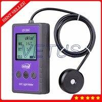 LS126C хорошее качество люминометр цифровой UVC экспонометр с интенсивности ультрафиолетового тестер детектор