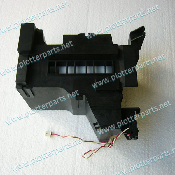 C3190-60004 Spittoon assembly for the HP Designjet 230 250 printer series UsedC3190-60004 Spittoon assembly for the HP Designjet 230 250 printer series Used
