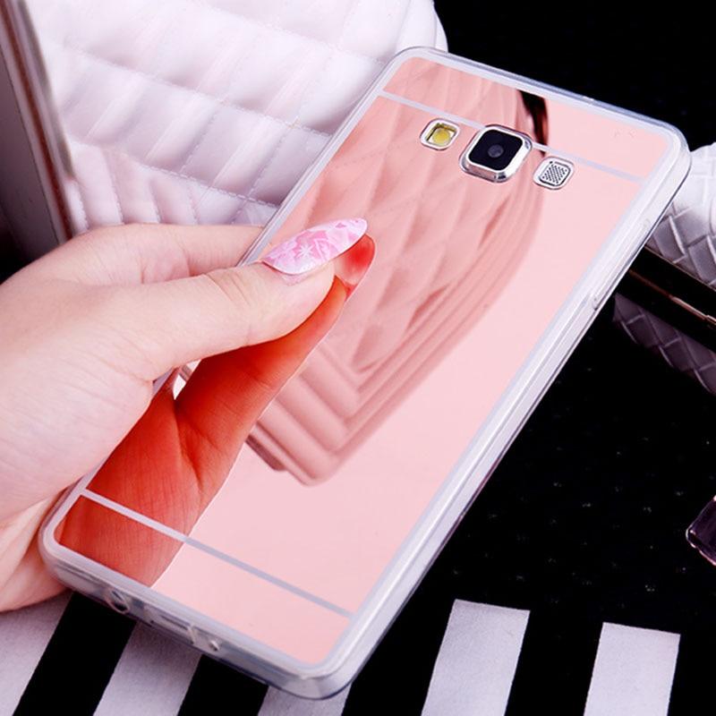 Samsung Phone Back Coque