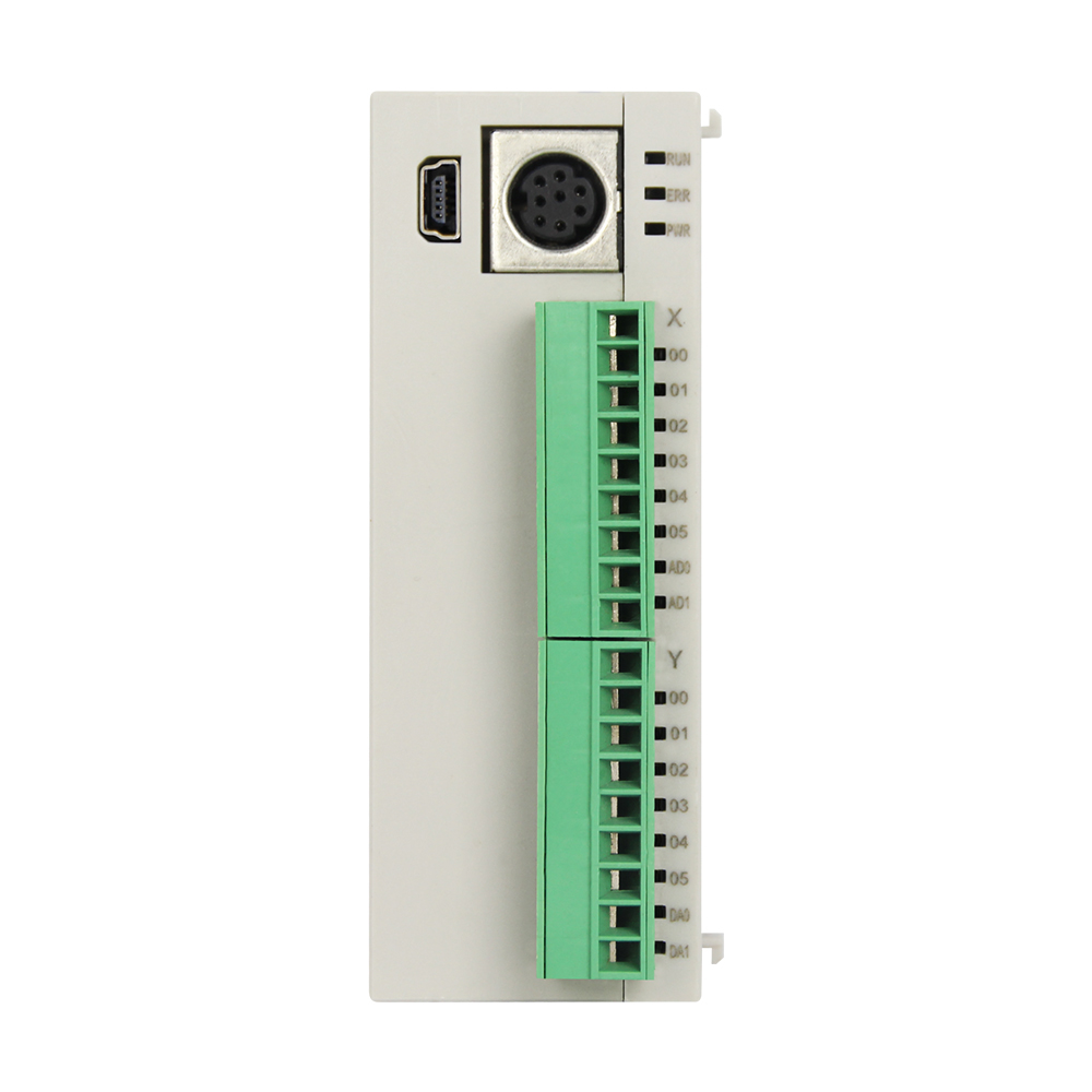 Coolmay FX3GC-16MT-CAN-485 PLC programmable logic control compatible with Mitsubishi support CAN rs485