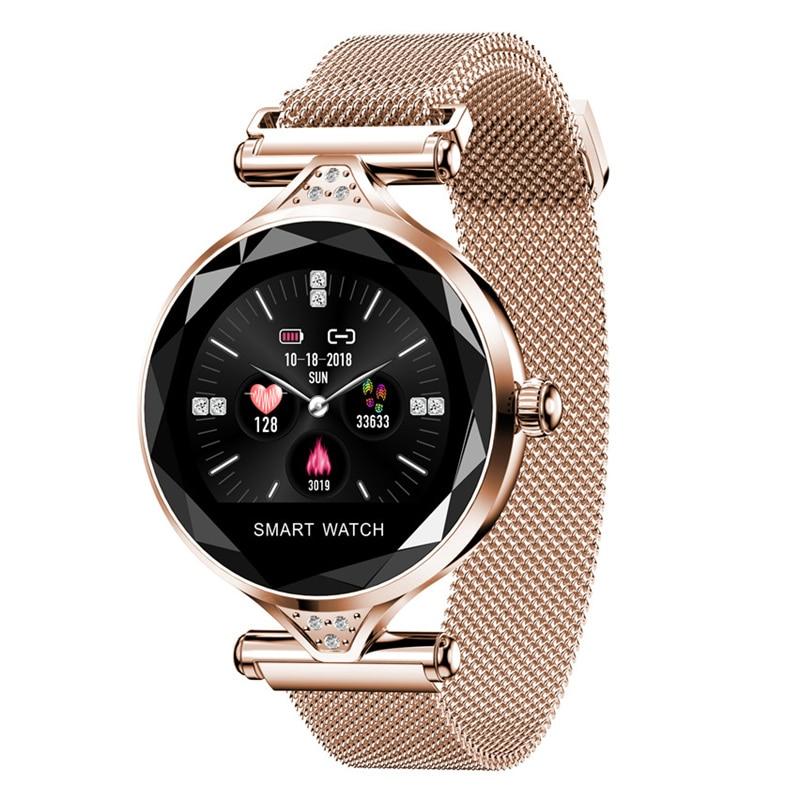 New H1 Fashion Smart Watch Women Heart Rate Monitor Fitness Bracelet Sport Activity Tracker Smartwatch connect