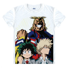 My Hero Academia T-Shirt – 5