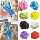 DIY Slime Clay Fluffy Floam Slime Scented Stress Relief No Borax Kids Toy Sludge Cotton Mud to Release Clay Toy Plasticine clay(China)