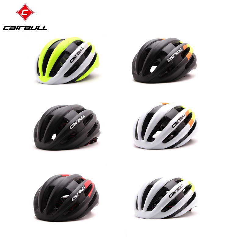 2017 New 17 Vents Cycling Men Women Helmet EPS Ultralight MTB Mountain Bike Helmet Comfort Safety Cycle Bicycle Helmet 6 Colors