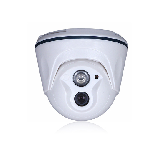 CCTV HD Dome  Mini Indoor  1200TVL Camera IR CUT Night Vision  Surveillance Security Camera 3.6MM lens Wide View