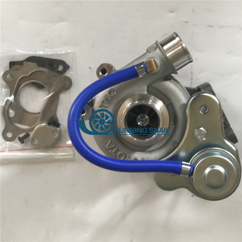 CT12 17201-64050 FOR TOYOTA Town Ace Lite Ace 2CT 2.0L Turbo Turbocharger 17201-64010 17201-64040