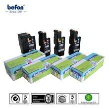 4 цвета тонер-картридж для Xerox Phaser 6000 6010 6000B WorkCentre 6015 6015 В совместимый для xerox 106R01630 1631 1632 1633