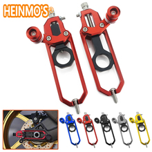 For S1000RR S 1000 R RR S1000R 2009 2010 2011 2012 2013 2014 2015 2016 Chain Adjusters Tensioner Motorcycle Accessories Moto стоимость