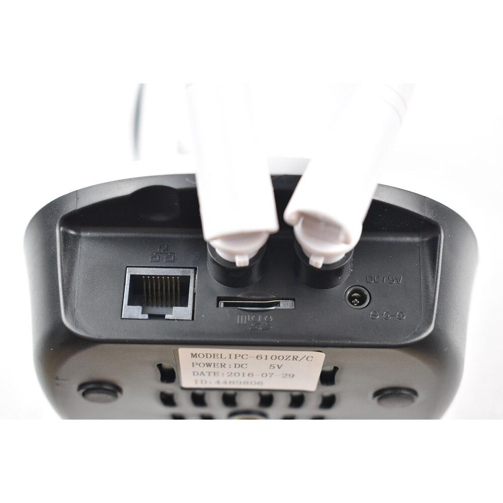 1080 P безопасности сети видеонаблюдения WI-FI IP Камера мегапиксельная HD Беспроводной безопасности Камера ИК инфракрасный Ночное видение Камер...