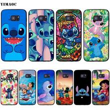coque samsung a6 stitch