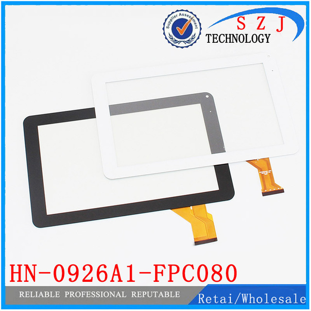 "New 9"" inch case for Allwinner A23 N8000 Tablet Digitizer HN-0926A1-FPC080 Touch screen Panel Glass Sensor Replacement"