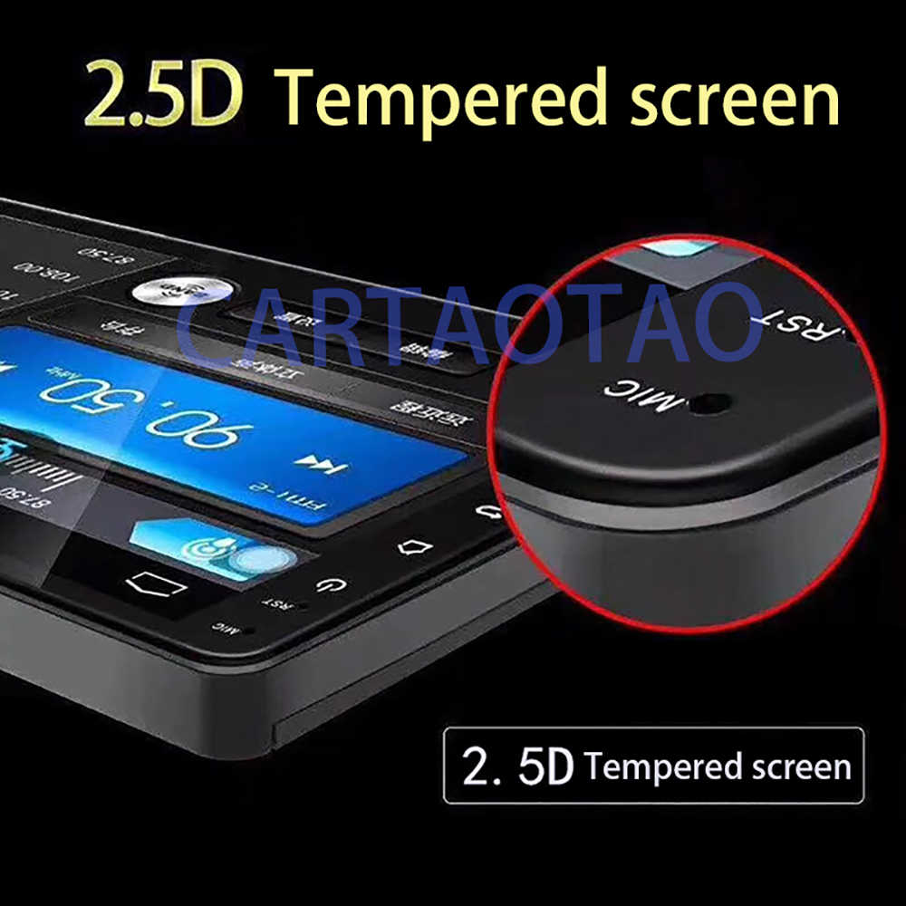 2.5D 2din Android のカーラジオマルチメディアプレーヤー三菱アウトランダー/Peugeot4007 2006-2008 2009 2010 2011 Navitel GPS WI-FI