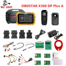 OBDSTAR X300 DP PLUS Auto Key Programmer Tablet Immobilizer