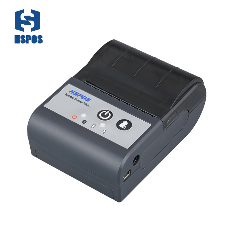 Mini Android Portable Mobile Bluetooth Thermal Printer with free SDK and easy to R&D|handheld receipt printer|receipt printer|printer android - title=