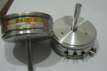 100 Original CP50 1K 2K 5K 10K OHM 1 5W High Precision Wire Wound Resistor Potentiometer