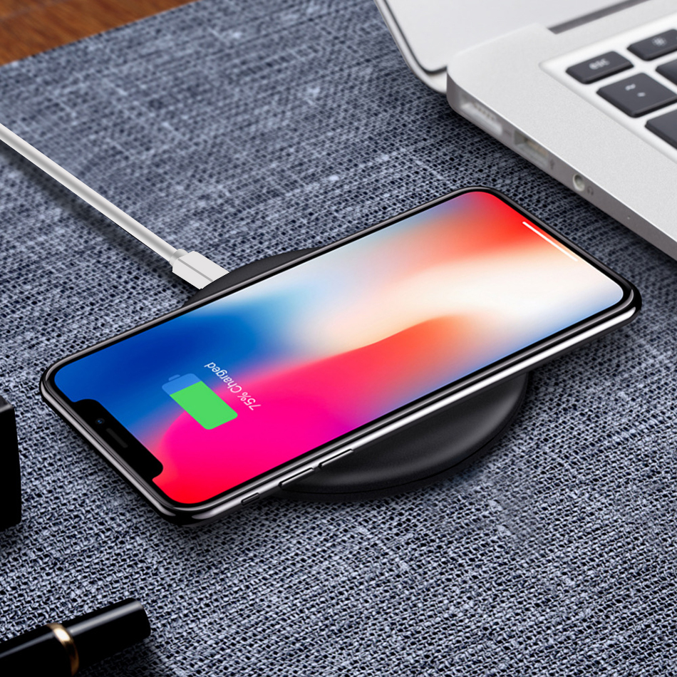 wireless charger iphone 7.5w 9