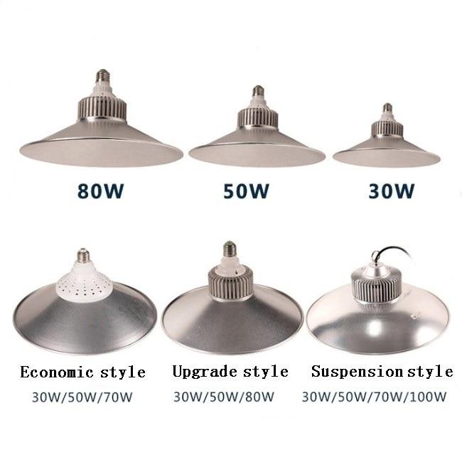 LEDwhite30W50W80W100W Warehouse Lights Mining Lamp Led