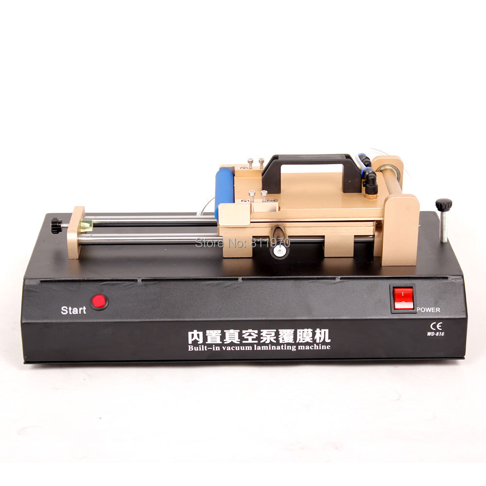 ▻ Low price for vacuum laminator machine built in vacuum