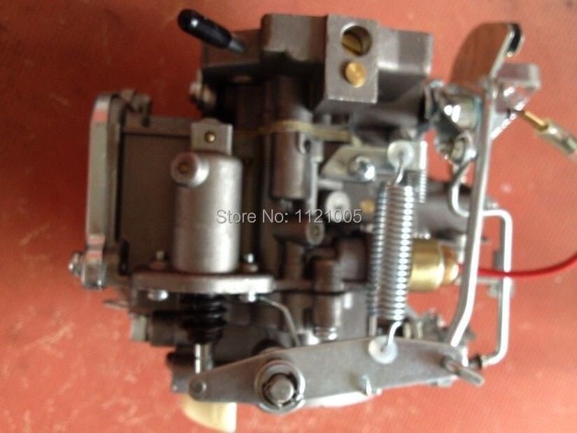 Brandneuer REPLACE CARBURETOR passend für NISSAN Motor Z24 Datsun - Autoteile - Foto 3