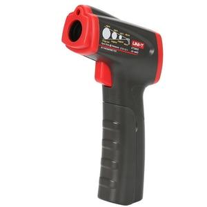 Image 5 - UNI T UT300S Non contact Infrarood Thermometer Handheld Lcd Temperatuur Laser Gun Industriële Digitale Infrarood Thermometer