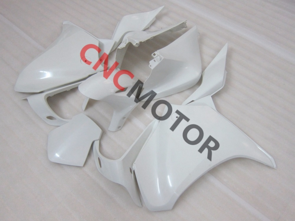 цены Unpainted Motorcycle ABS Injection Bodywork Fairing Cowl Kit For Honda VFR 1200 VFR1200 2010 2011 2012 2013
