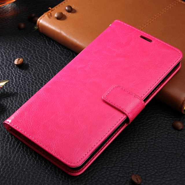 Leather Phone Case For Samsung Galaxy A3 A5 A7 2016 J3 J5 J7 Neo J701 2017 J5 J7 J2 Prime A8 A6 2018 S9 Plus Flip Wallet Cover 5