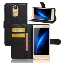 PU Leather case for Leagoo M5 Case Wallet With Card Holder Stand case For Leagoo M5 5.0 Inch Vintage Cover Coque Fundas