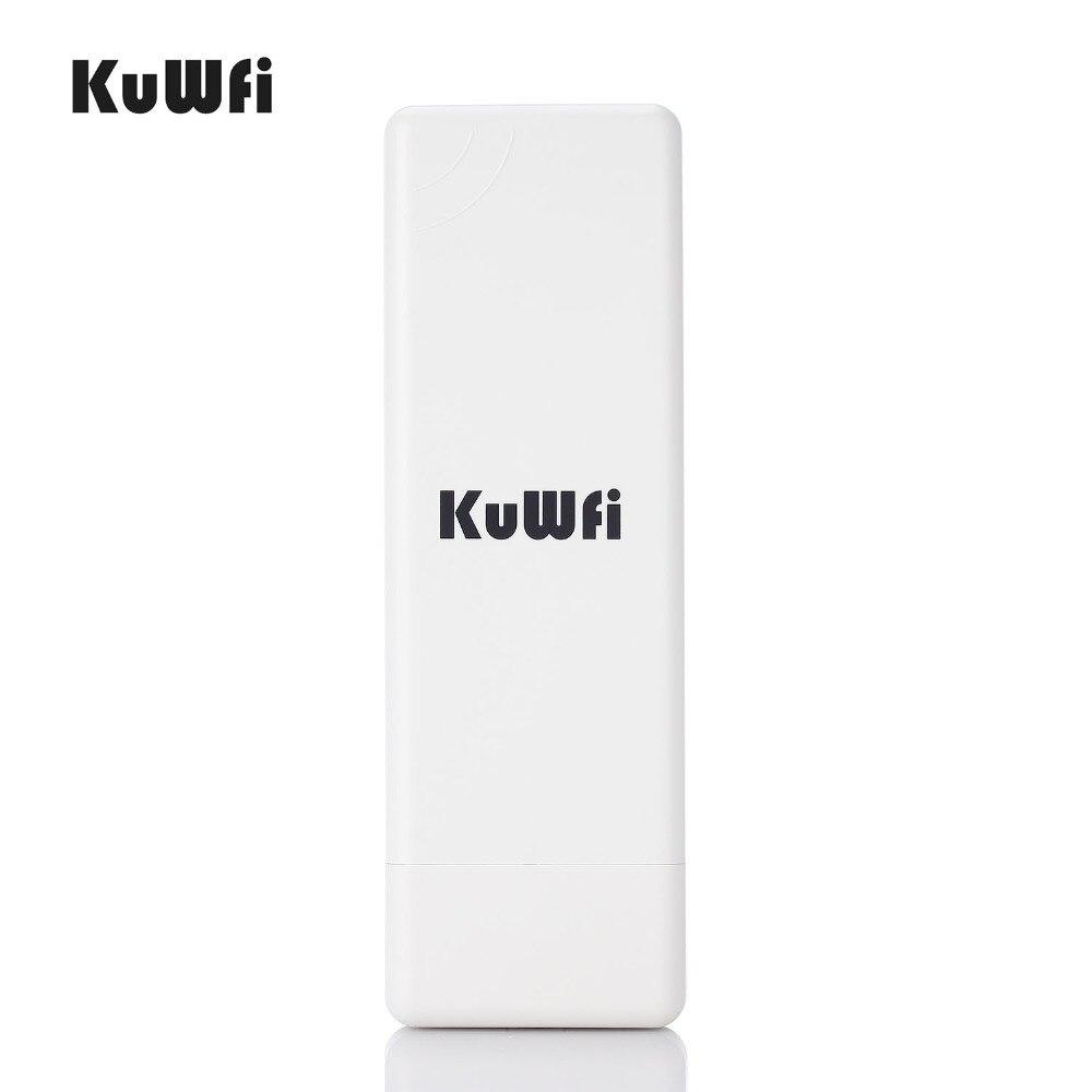 2 KM Sans Fil Extérieure CPE routeur WIFI 150 Mbps Point D'accès routeur ap 1000 mW WIFI Pont répéteur wi-fi prolongateur WIFI Soutien WDS - 2