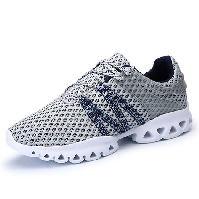 Uomo Scarpe Sneakers Sportive Ginnastica Corsa Traspirante Running Shoes Maglia mv7ANsq