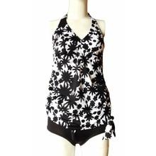 Fashion Women Tankinis  Two-piece Maternity  Swimsuit