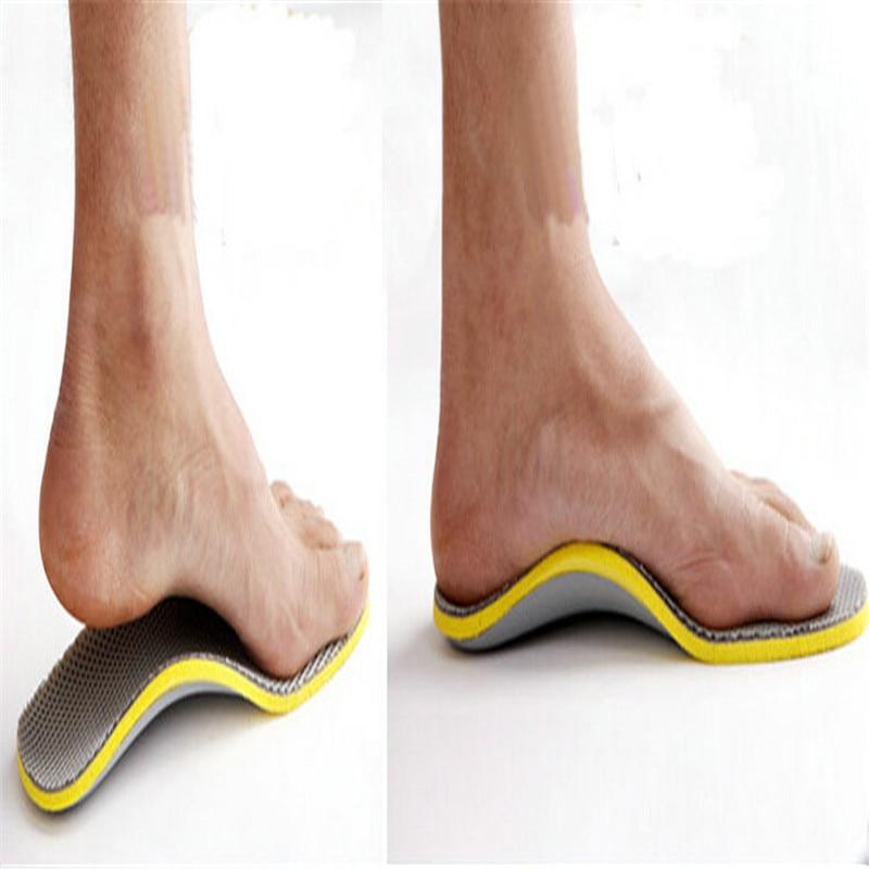 Absorptie Comfortabele orthopedie Platte binnenzool TPU Orthopedische - Schoenaccessoires - Foto 6