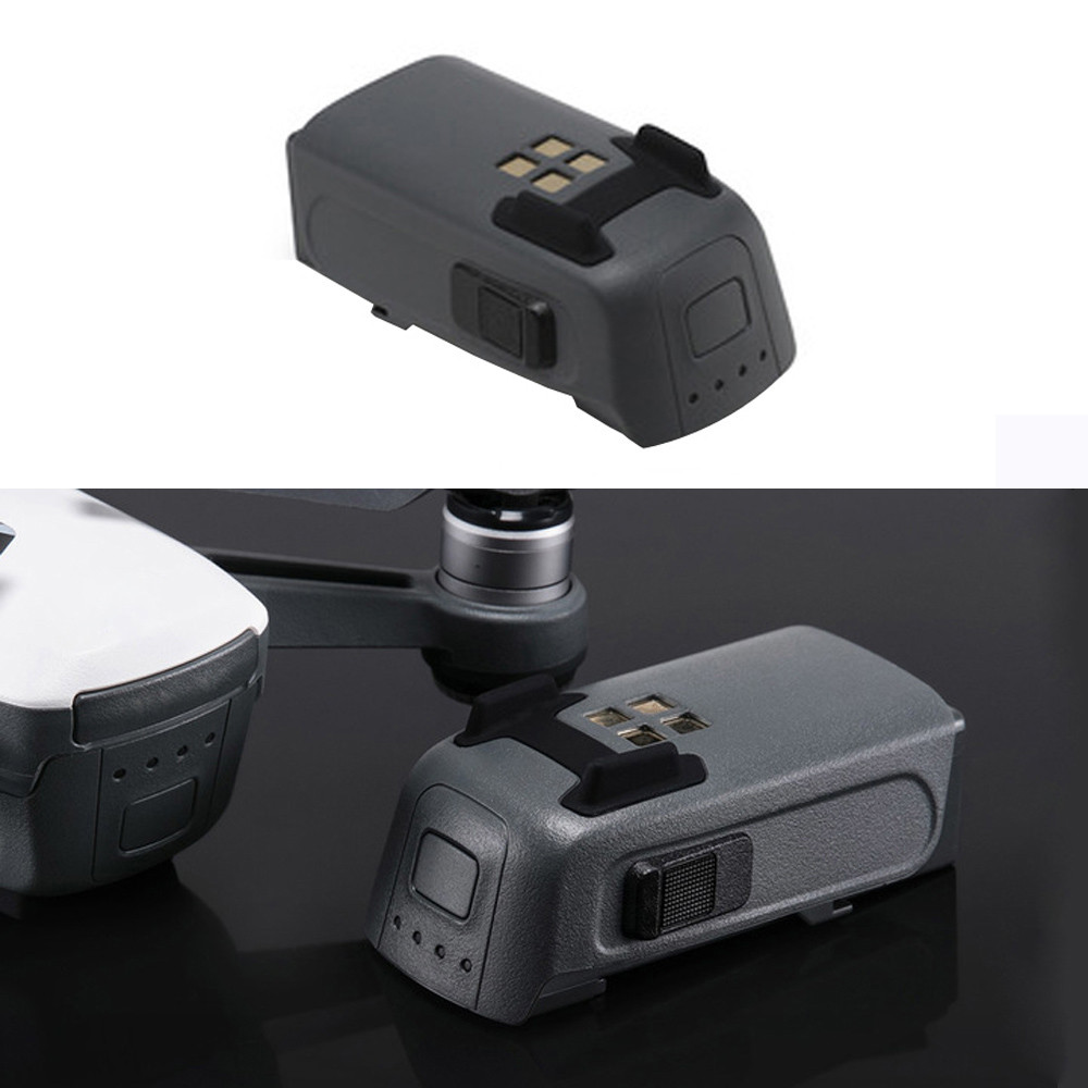 1PCS Intelligent Flight Battery 1480 mAh 16mins Flight Time For DJI SPARK Drone Pro Accessories Replacement Drop Shipping цена