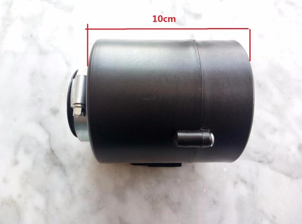 35/38/40/42/45/48/52/58MM Waterproof Dirt Bike Scooter GO KART Motorcycle Air Filter Box