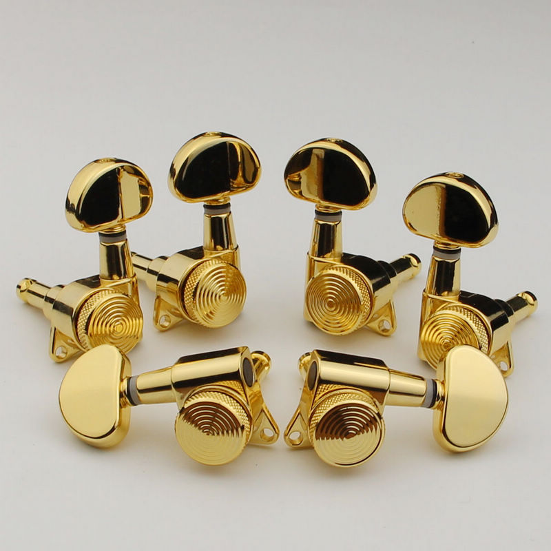 buy new gold big handle guitar locking tuners guitar machine head jn 03sp lock. Black Bedroom Furniture Sets. Home Design Ideas