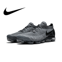 Original Authentic NIKE AIR VAPORMAX FLYKNIT 2.0 Men's Running Shoes Breathable Sport Outdoor Sneakers Designer Training 942842
