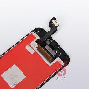 Image 4 - 5 pz/lotto 100% No Dead Pixel AAA per IPhone 6 S plus Display LCD Touch Screen da 5.5 pollici Digitizer Assembly di ricambio di trasporto libero del DHL