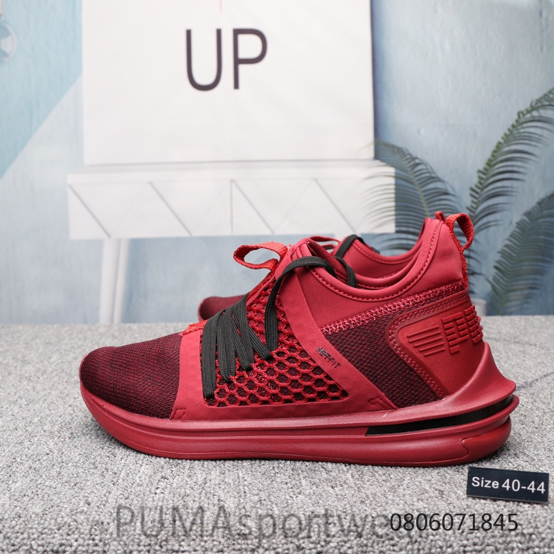 dbb974fd629495 Detail Feedback Questions about 2018 Original PUMA IGNITE Limitless ...