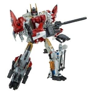 Lensple HZX Transformation G1