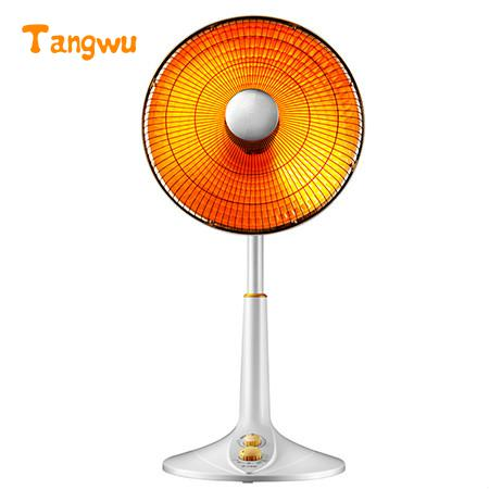 Les petits radiateurs verticaux électriques de ménage de chauffage solaire économisent le poêle d'énergie d'économie d'électricité