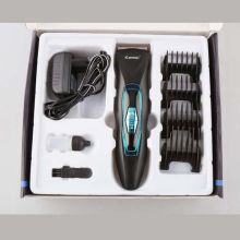 Kemei KM-4003 high quality hair clipper cut machine mens professional clippers Gift