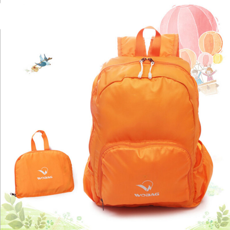 Diaper bag Large Capacity Maternity folding Diaper Backpack For Travel Multifunctional Mother Baby Bags Nappy Backpack Bebe