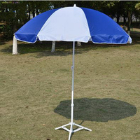 Outdoor rain shed/ Environmental protection/ Wind resistance/ waterproof/ Antifouling/ Rugged/ Anti sun/Beach umbrella/tb151105